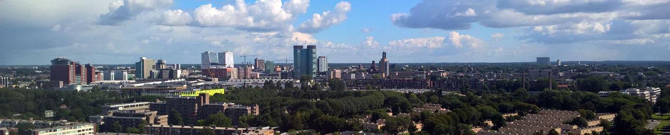 Cosbo-stad-Utrecht
